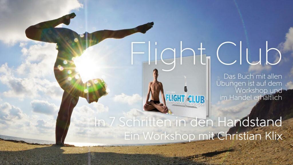 Christian Klix Flight Club