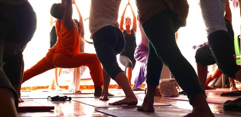 Balu Yoga