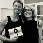 Christian Klix und Ingrid Schulte Kellinghaus